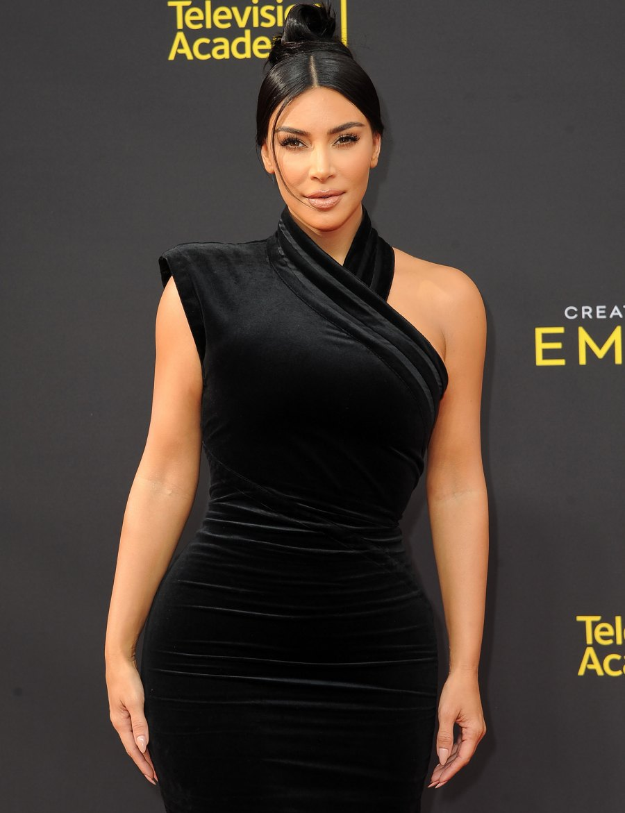 Kim Kardashian Reveals Her Grandma Has a 'Creep' Instagram Account to Spy on Her Family