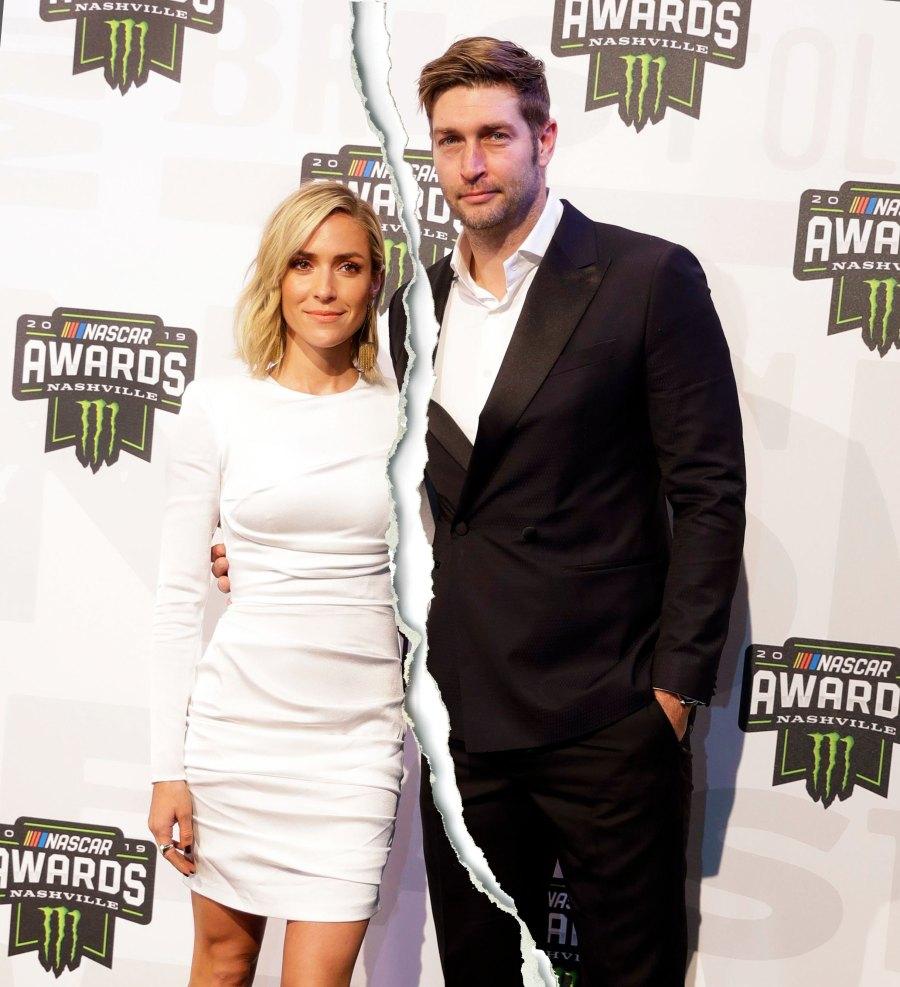 Kristin Cavallari and Jay Cutler Announce Divorce