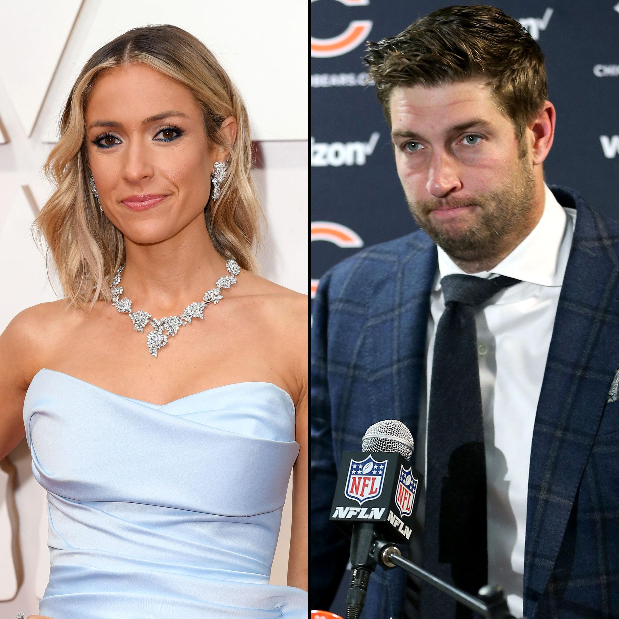 Kristin Cavallari Drops Wife From Instagram Bio After Announcing Jay Cutler Split