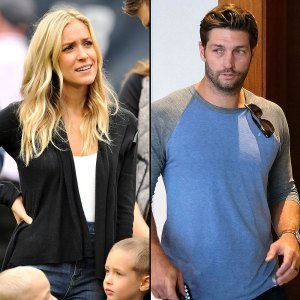 Kristin Cavallari Jay Cutler Accused Each Other of Cheating Before Split