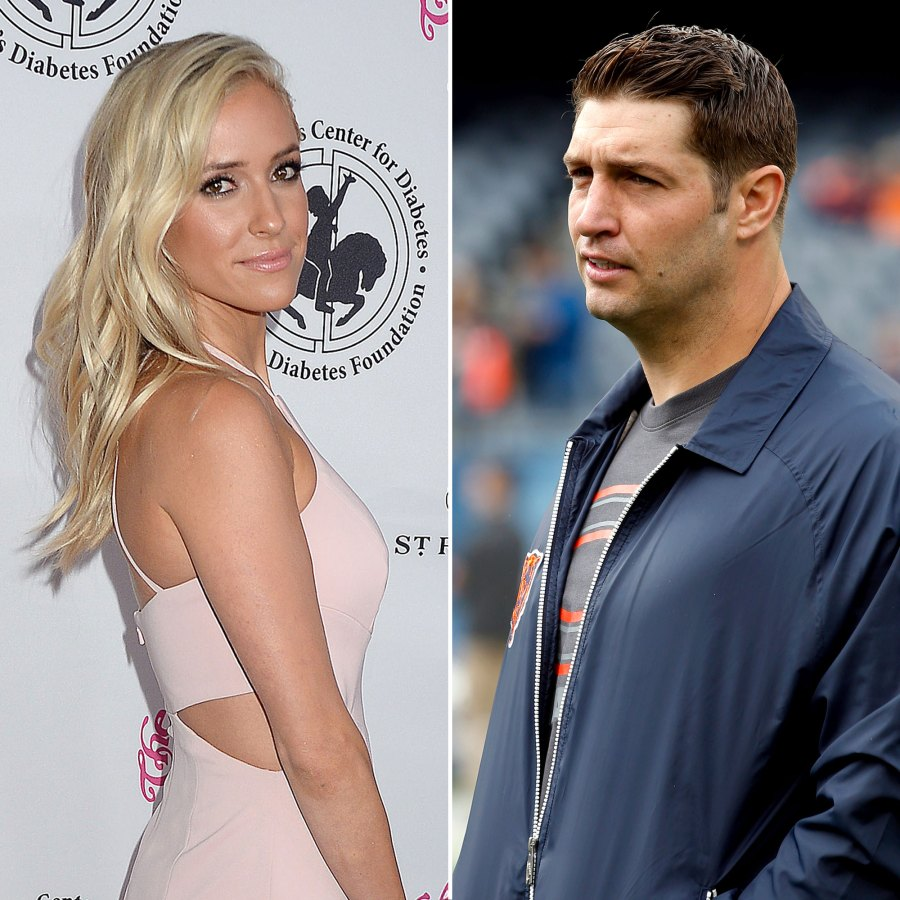 Kristin Cavallari, Jay Cutler Separated When They Left the Bahamas