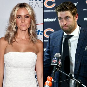 Kristin Cavallari Reached Her Breaking Point With Jay Cutler Temper