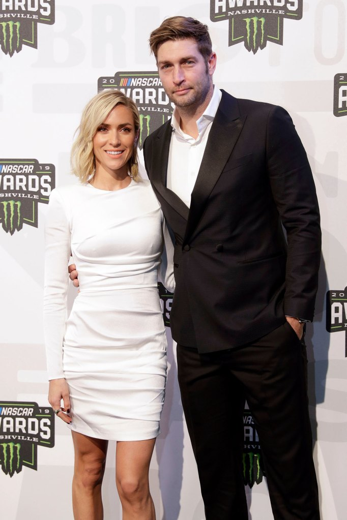 Kristin Cavallari Thought Jay Cutler Was Withholding Money NASCAR Cup
