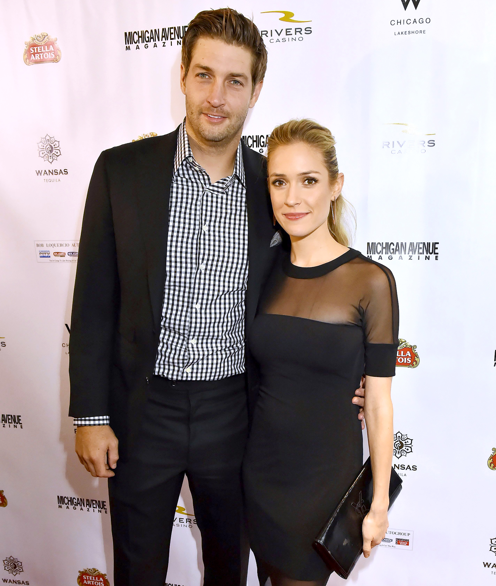 Kristin Cavallari Worries Living With Jay Cutler Will Harm Kids