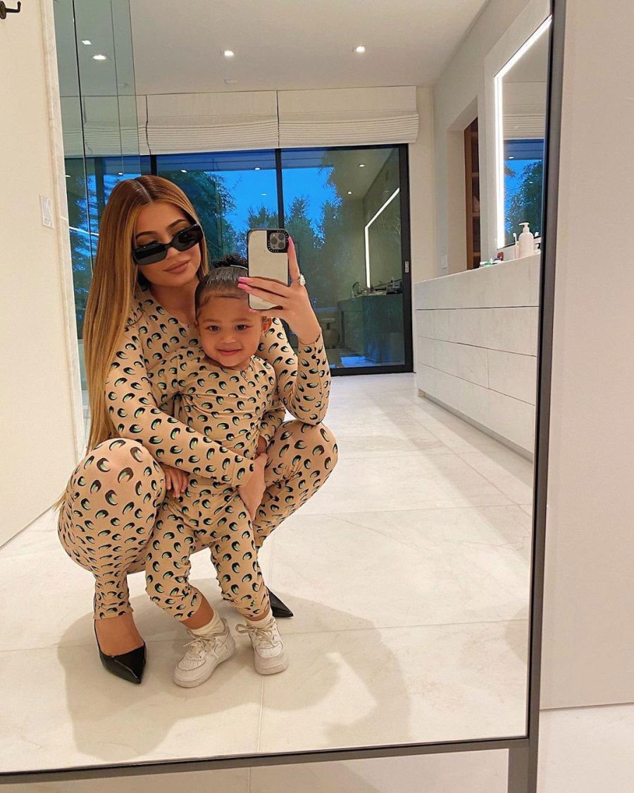 Kylie Jenner Quotes About Stormi Ignorance Is Bliss