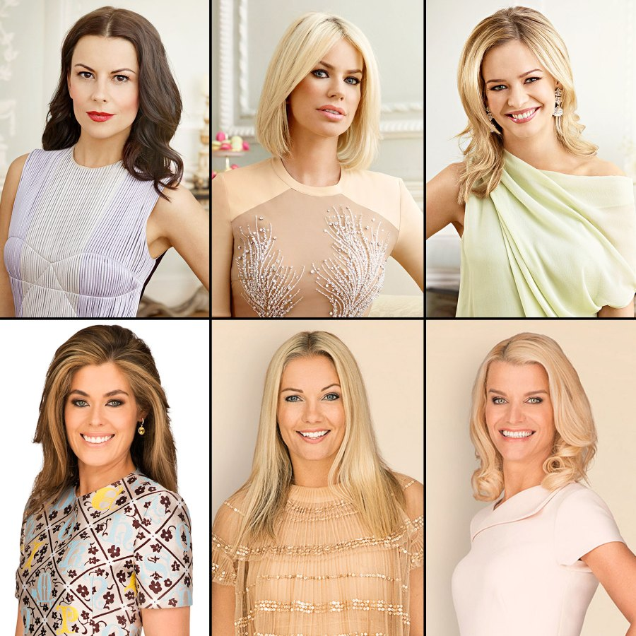 Ladies of London Stars Where Are They Now
