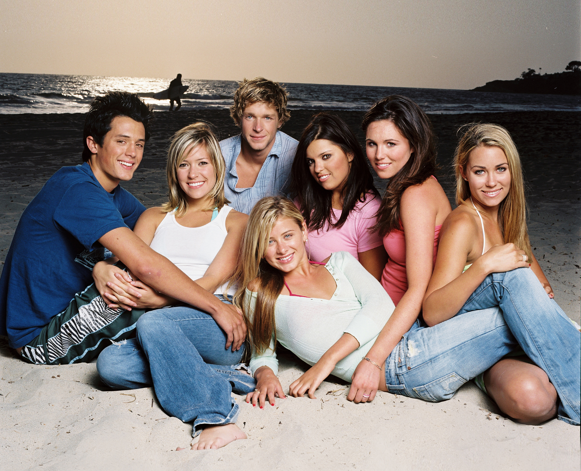 Laguna Beach Cast Where Are They Now