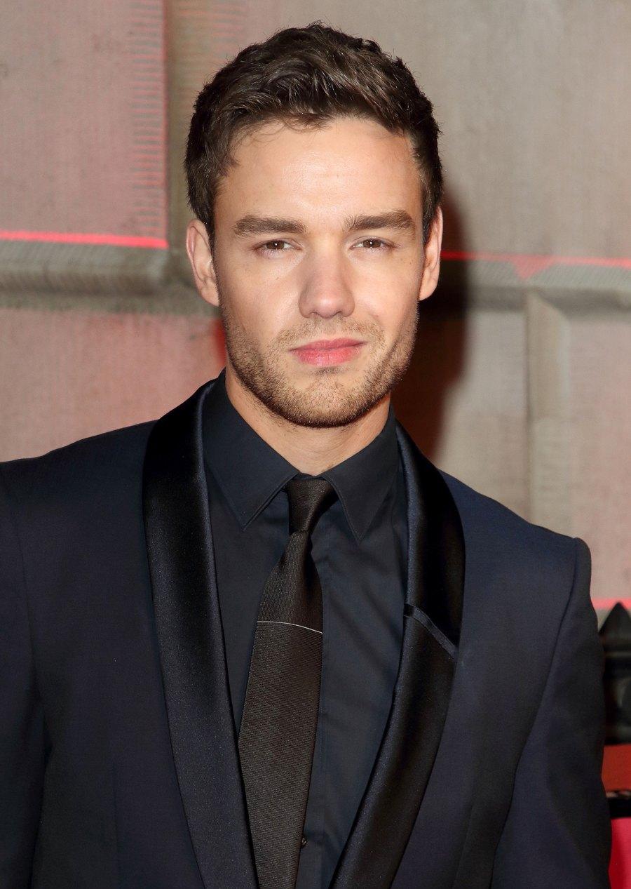 Liam Payne Celebrity Charity