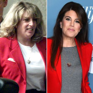 Linda Tripp Loses Cancer Battle 70 See Monica Lewinsky Response