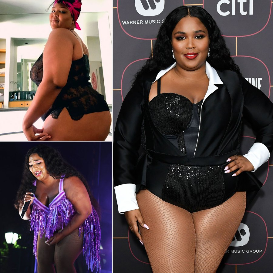 Happy Birthday, Lizzo! Celebrate With Her Sexiest, Skin-Baring Moments