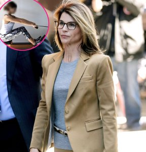 Lori Loughlin Outraged Prosecutors Releasing Rowing Photos