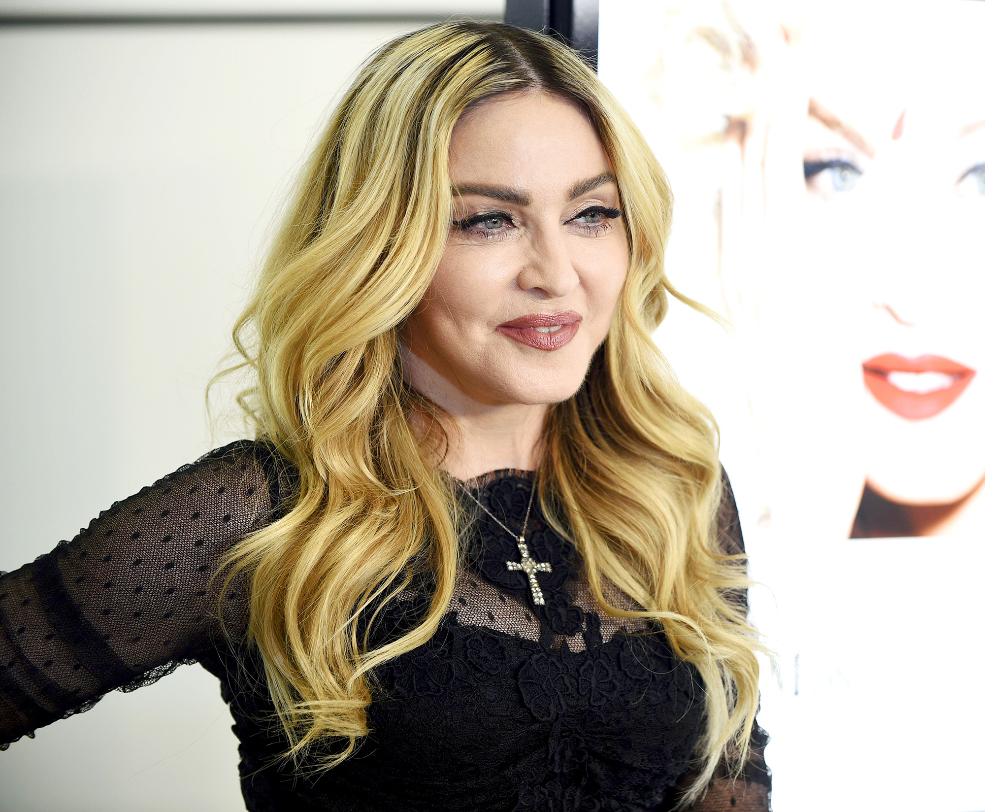 Madonna house tour