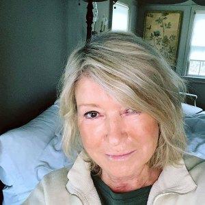 Martha Stewart Desperately Misses Her Glam Squad