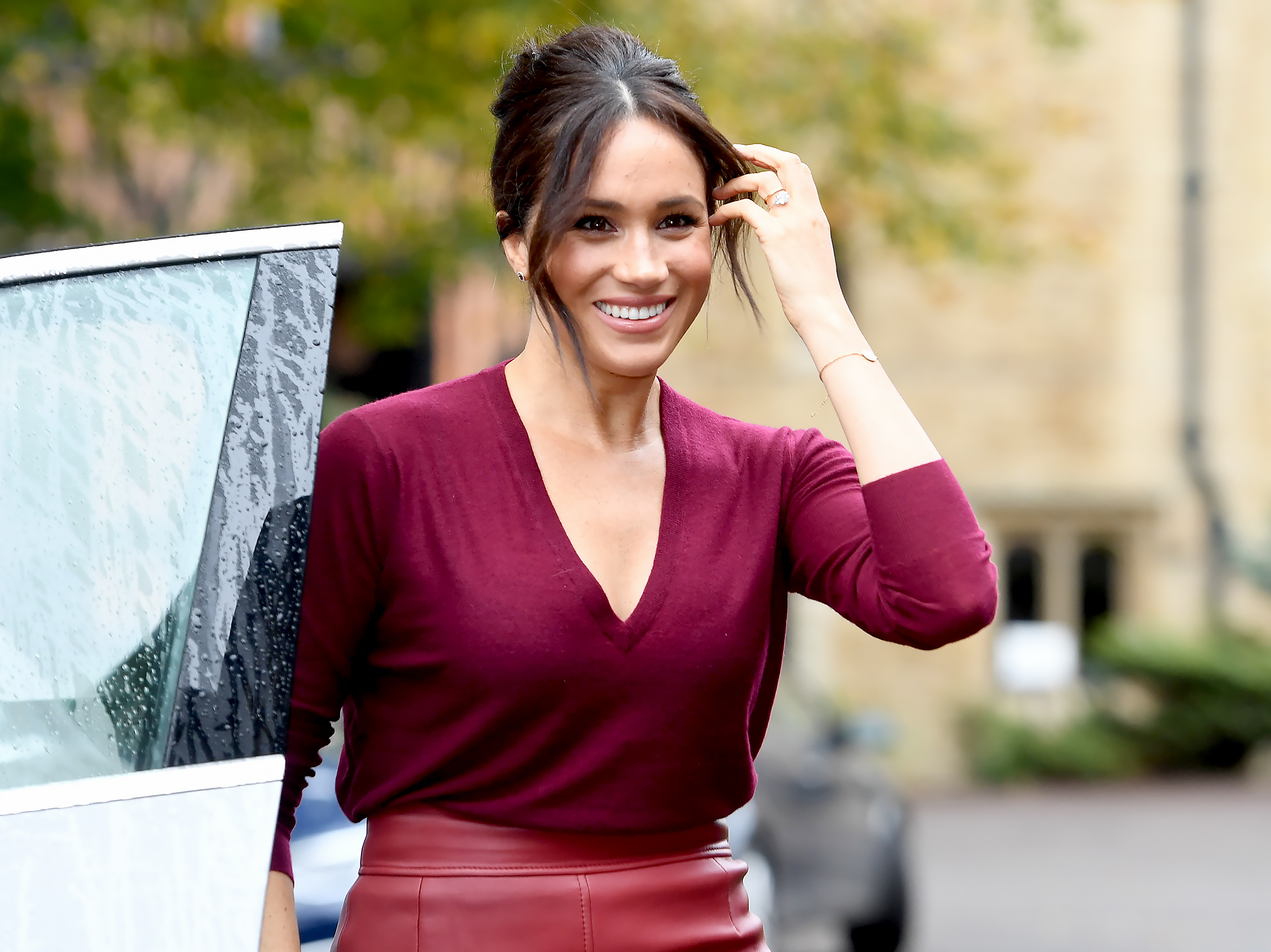 Meghan Markle Feels Like Herself Again After Royal Exit