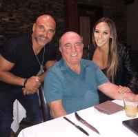 Melissa Gorga Pays Tribute to Giacinto Nonno Gorga After His Death