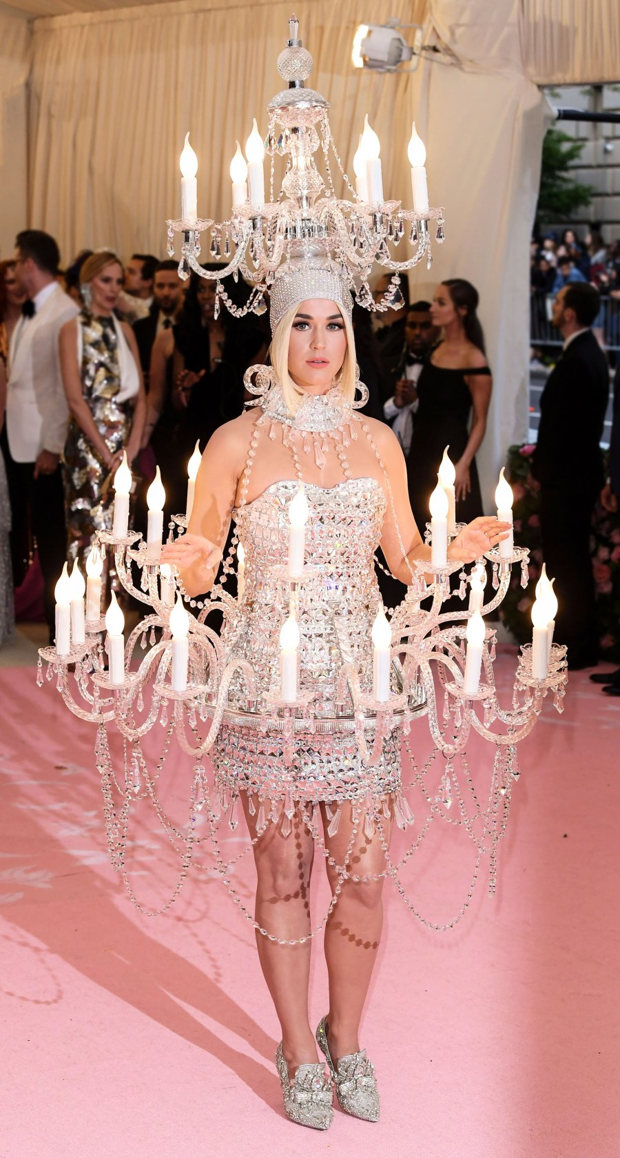 Relive the Wildest Met Gala Looks of All Time