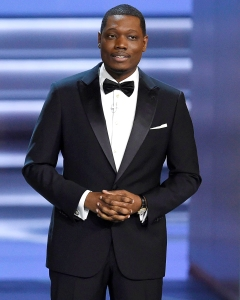 Michael Che Paying Rent of Tenants Who Lived in Same Building as His Grandma Who Died of Coronavirus