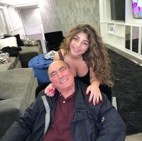 Milania Giudice Pays Tribute to Giacinto Nonno Gorga After His Death