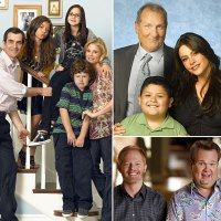 Modern Family Cast Then Now From 2009 2020