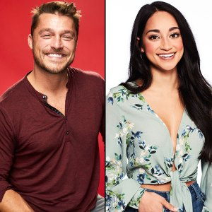 New Bachelor Couple Chris Soules Slid Into Victoria Fullers DMs