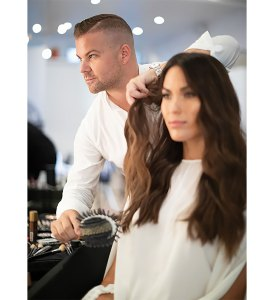 Celebrity Hairstylist Nick Stenson Tells Us How to Care for Hair Amid COVID-19 Quarantine