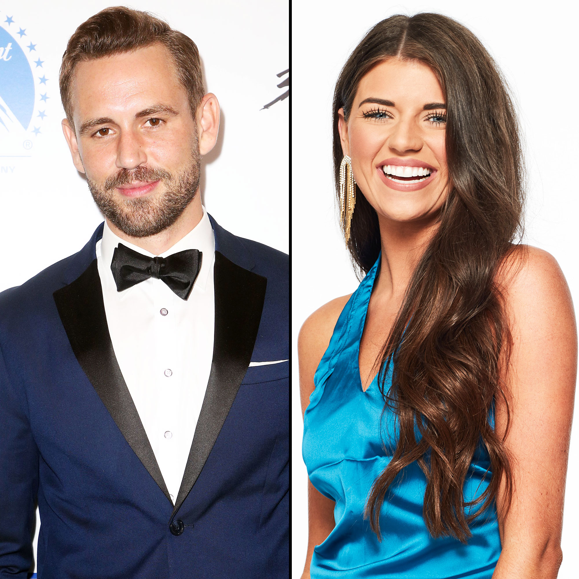 Nick Viall Calls Out Bachelor Alum Madison Prewett for Lying