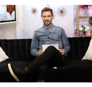 Nick Viall Reveals Best Bachelor Kisser on His Season More Secrets