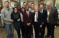 Parks and Recreation Cast Where Are They Now