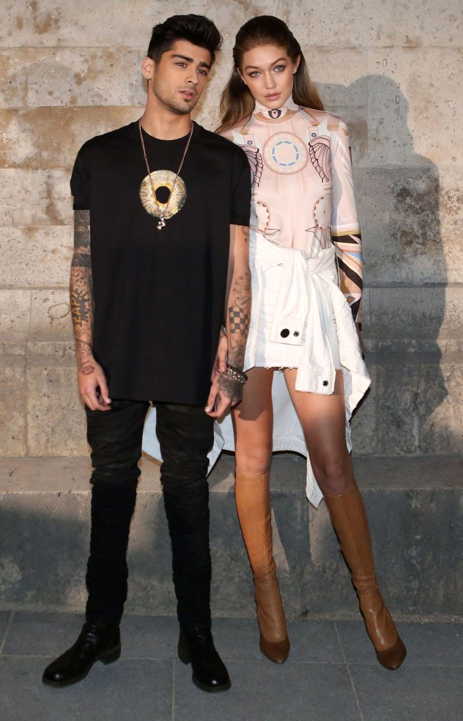 Pregnant Gigi Hadid Always Wanted to Start a Family With Zayn Malik