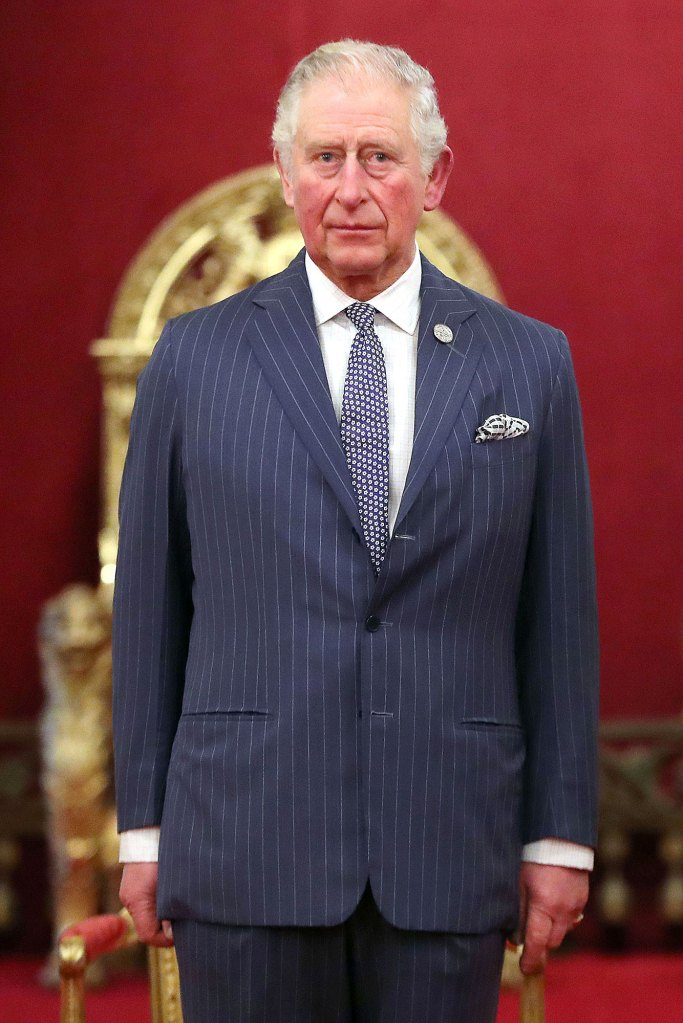Prince Charles Speaks Out After Testing Positive for Coronavirus