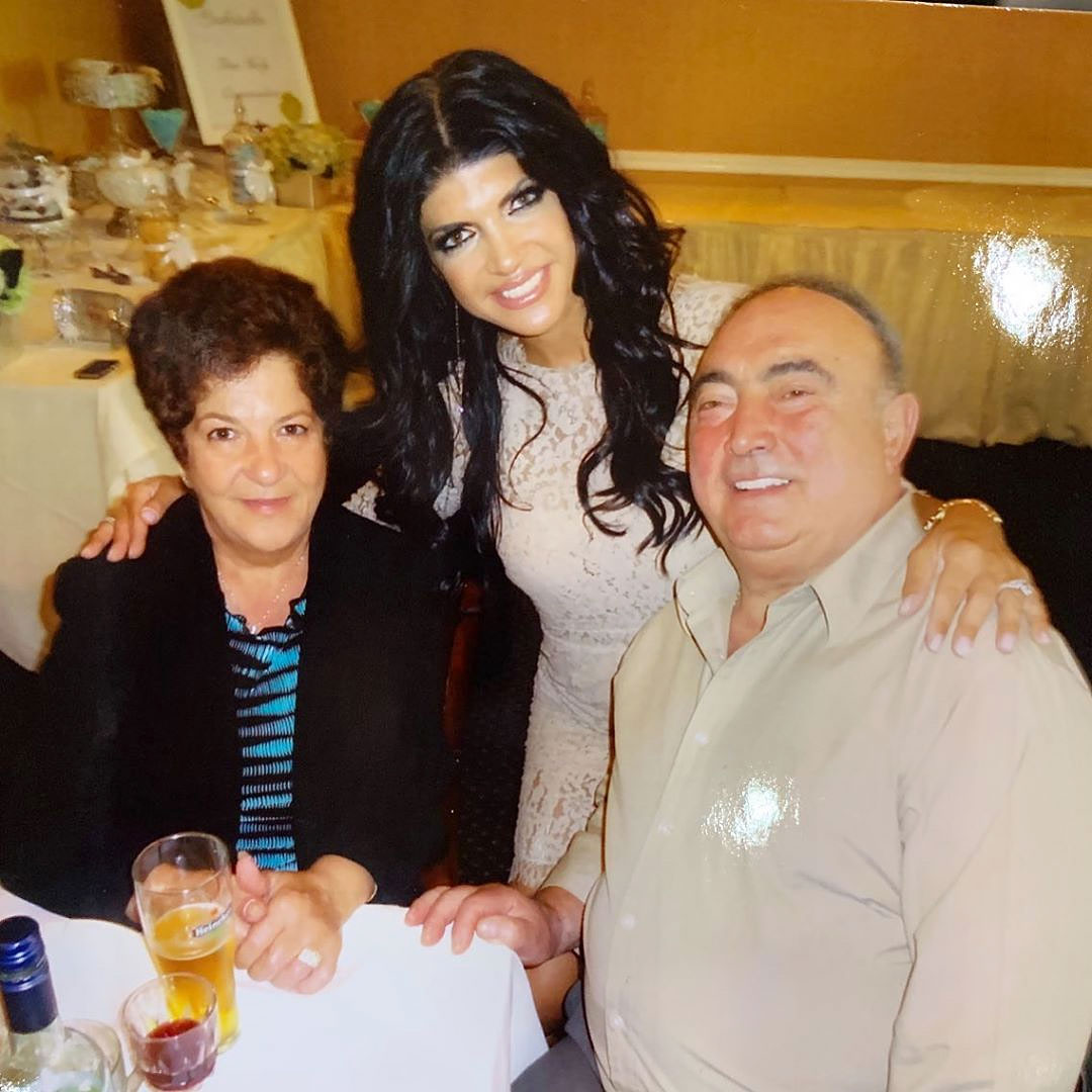 Real Housewives of New Jersey Stars Teresa Giudices Dad Giancinto Gorga Dead
