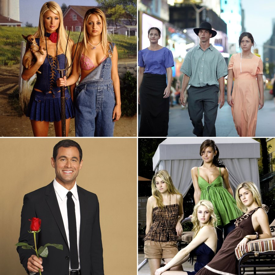 Reality Shows You May Have Forgotten About to Stream While Social Distancing