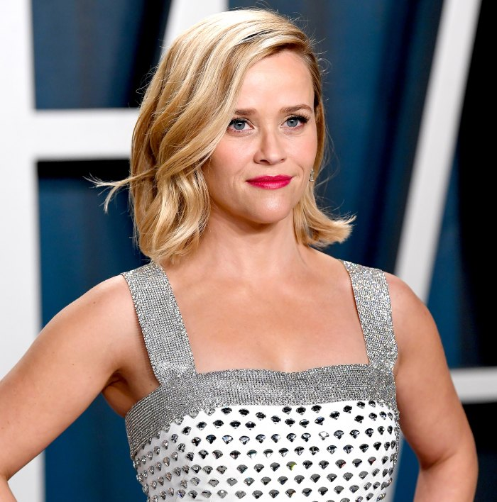 Reese Witherspoon Reflects on Experiencing Severe Postpartum Depression