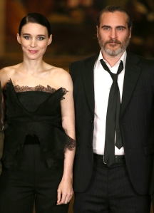 Rooney Mara Is Pregnant, Expecting 1st Child With Fiance Joaquin Phoenix