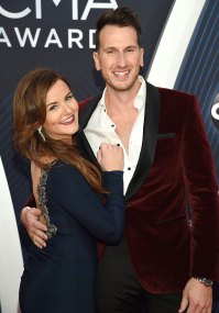 Russell Dickerson Kailey Dickerson 2020 Pregnancy Announcements