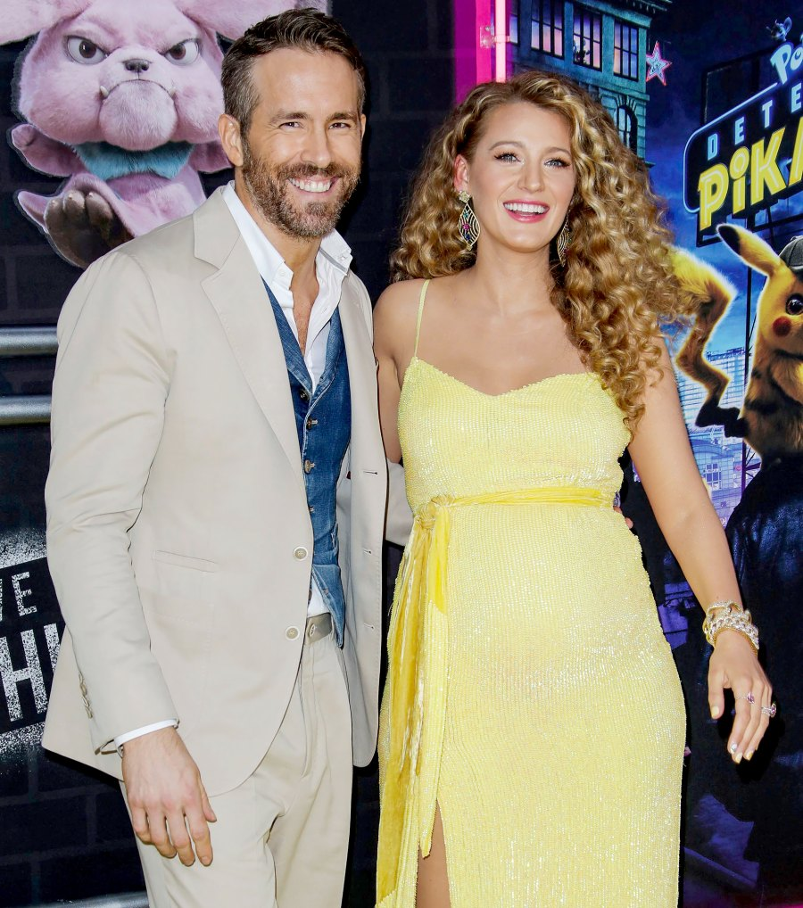 Ryan Reynolds Jokes Mainly Drinking Amid Quarantine With Blake Lively and Daughters 2