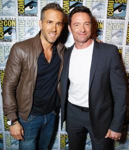 Ryan Reynolds Trolls Hugh Jackman on His Wedding Anniversary