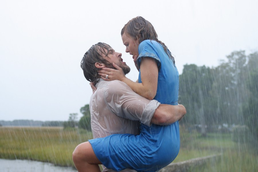 See the 11 Hottest Onscreen Kisses of All Time