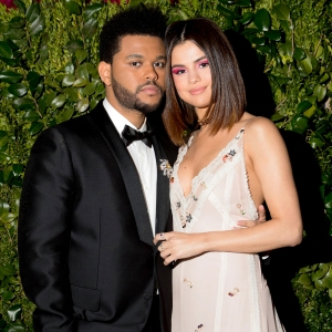 Selena Gomez's 'Boyfriend' Music Video Seemingly Includes Easter Eggs Pointing to The Weeknd