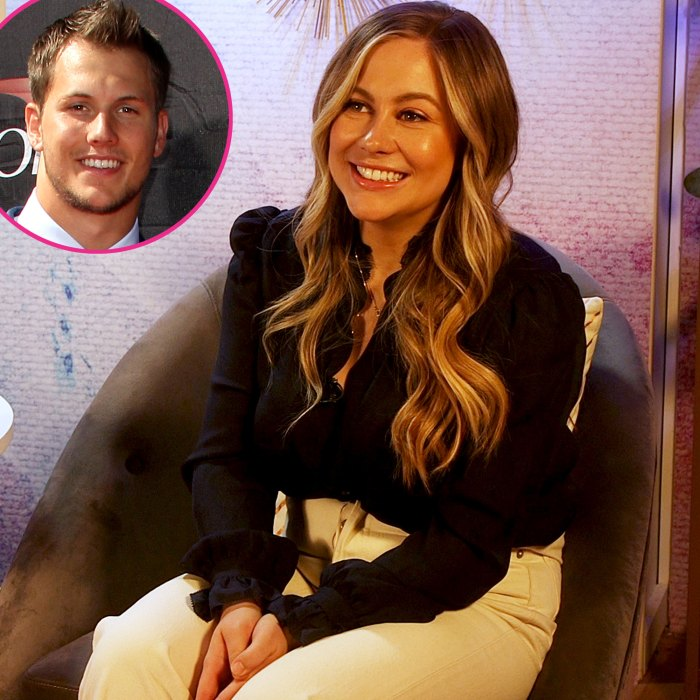Shawn Johnson Reveals Husband Andrew East Made Breast Milk Cappuccino