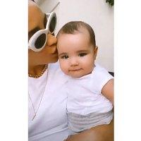 Shay Atlas Sweetest Moments Kissy Face