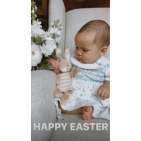 Shay Mitchell Atlas easter