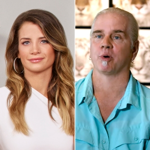 Southern Charm's Naomie Olindo Apologizes for Going to Doc Antle's Zoo