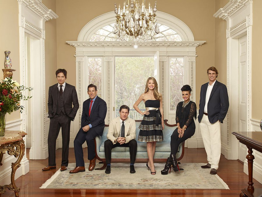 Southern Charm Season 1 Cast Then Now