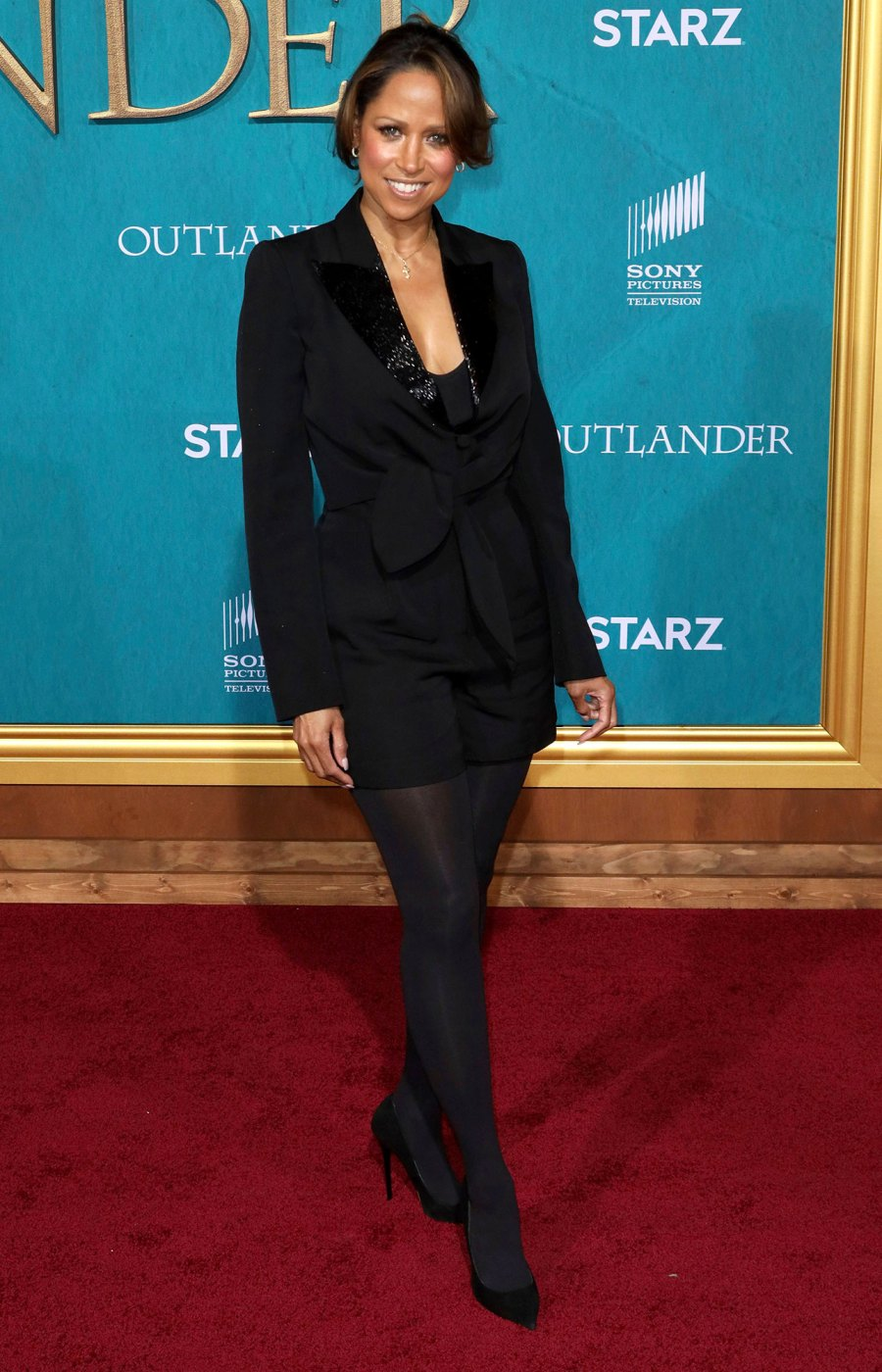 Stacey Dash Splits From Husband Jeffrey Marty