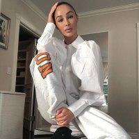 Stars At Home - Cara Santana