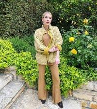 Stars At Home - Emma Roberts