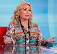 Roseanne Barr Stars Who Drew Backlash for Their Controversial Views Coronavirus