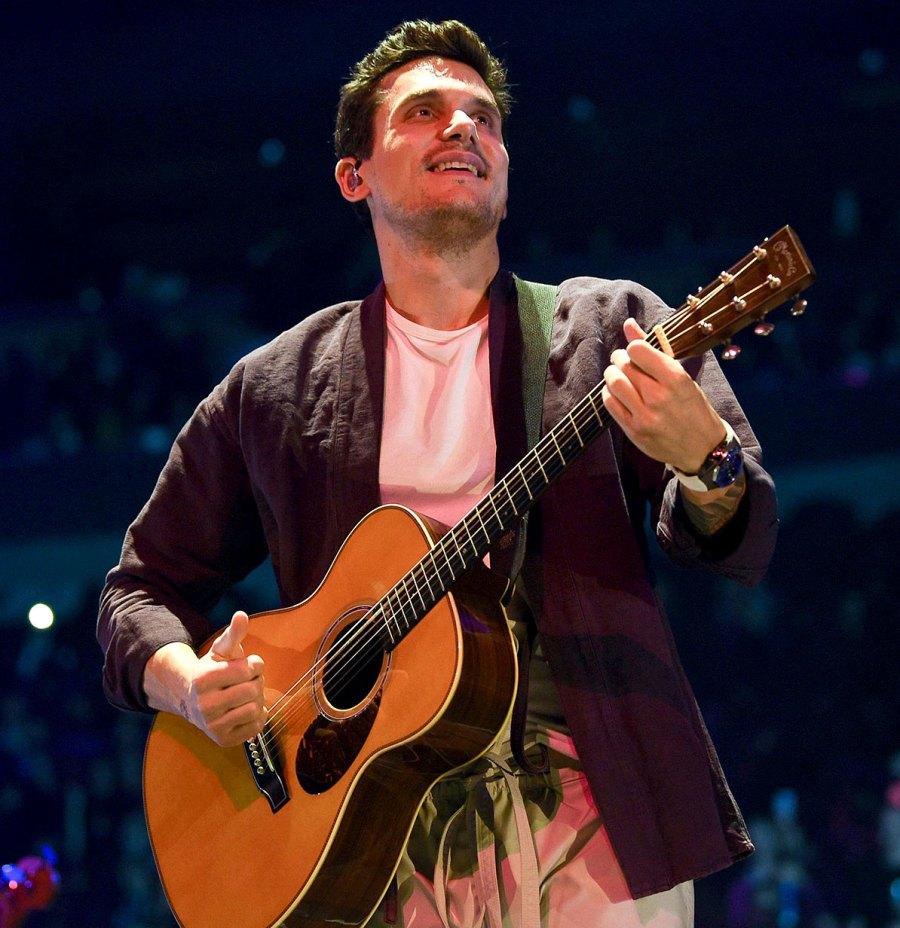 John Mayer Stars Whove Used the Raya Dating App