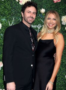 Stassi Schroeder Has Given Up the Dream Big Wedding